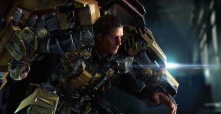 The Surge: ¿Dark Souls con robots?