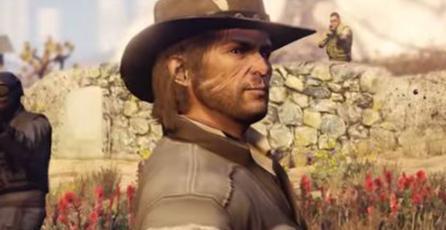 Cancelan mod de <em>GTA V</em> basado en <em>Red Dead Redemption</em>