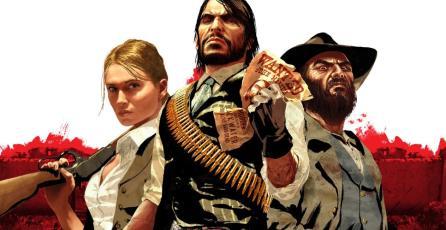 Rockstar detiene desarrollo de mod de <em>Red Dead Redemption</em> para <em>GTA V</em> en PC