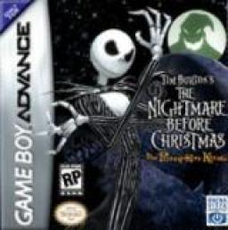 Tim Burtons The Nightmare Before Christmas: The Pumpkin King