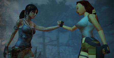 Ya puedes jugar el primer <em>Tomb Raider</em> en tu navegador web