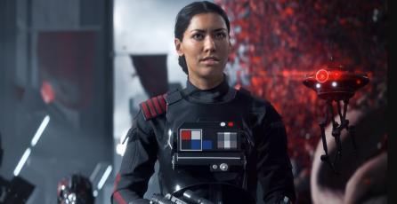 <em>Star Wars: Battlefront II</em> tendrá servidores dedicados y personalización de personajes