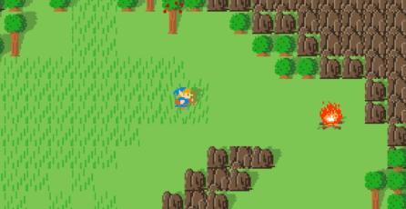 Prototipo de <em>Breath of the Wild</em> estilo NES ahora podría tener su propio juego