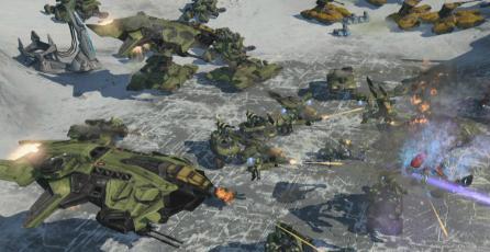 Ya puedes comprar <em>Halo Wars: Definitive Edition</em> en Xbox One