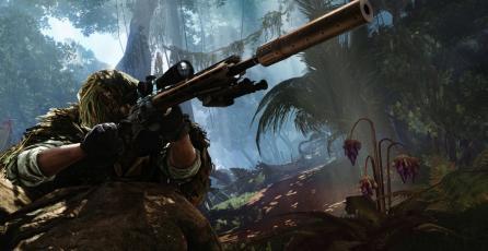 Los tiempos de carga de <em>Sniper Ghost Warrior 3</em> tardan casi 5 minutos