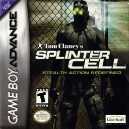Tom Clancy´s Splinter Cell