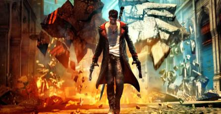 Ninja Theory ve lejana una secuela de <em>DmC: Devil May Cry</em>