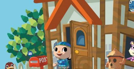 Speedrunner completa <em>Animal Crossing</em> en menos de 1 día