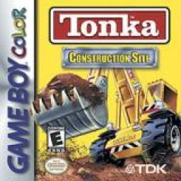 Tonka: Construction Site
