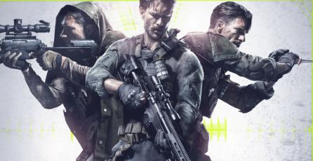 <em>Sniper: Ghost Warrior 3</em> debuta sin multiplayer