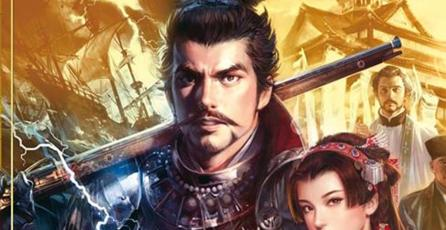 <em>Nobunaga's Ambition: Taishi</em> llegará a PS4, PC y Switch