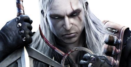 Obtén <em>The Witcher: Enhanced Edition</em> Gratis para PC