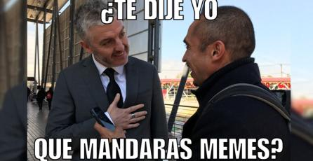 Subtel pide con un meme que no compartan memes en emergencias
