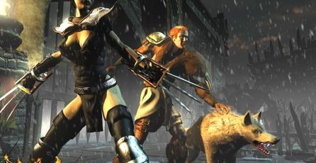 Blizzard no contempla hacer remasterización de <em>Diablo II</em>