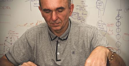Peter Molyneux se siente renovado gracias a <em>Legacy</em>
