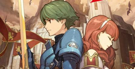 <em>Fire Emblem Echoes</em> destrona a <em>Monster Hunter XX</em> en Japón