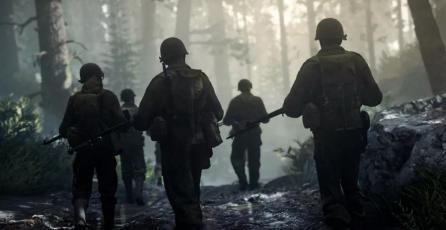 Todo lo que sabemos hasta ahora de <em>Call of Duty: WWII</em>
