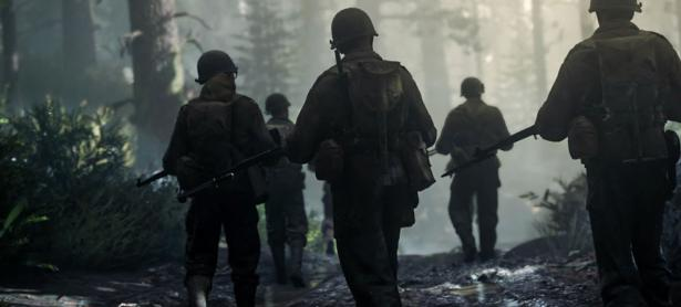 Confirman ediciones especiales, Beta cerrada y Season Pass para <em>Call of Duty: WWII</em>