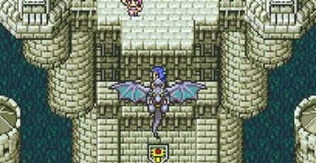 Ingeniera revela el proceso de traducción hecha por fans en <em>Final Fantasy V</em>