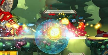 <em>Awesomenauts</em> se volverá free-to-play