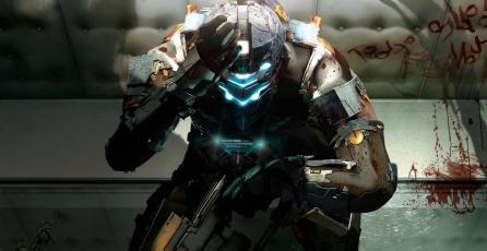 Arriban más juegos de <em>Dead Space</em> al programa de retrocompatibilidad de Xbox One