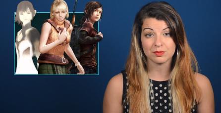 Anita Sarkeesian estrena el episodio final de <em>Tropes vs. Women in Video Games</em>