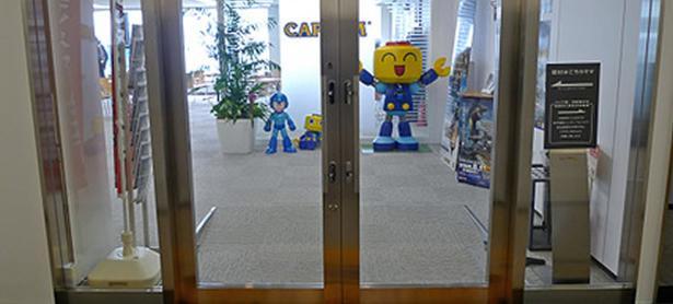 Capcom registra números positivos en sus ventas totales