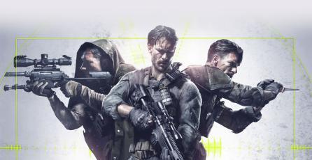 <em>Sniper Ghost Warrior 3</em>