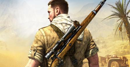 La serie <em>Sniper Elite</em> tiene descuento en Steam