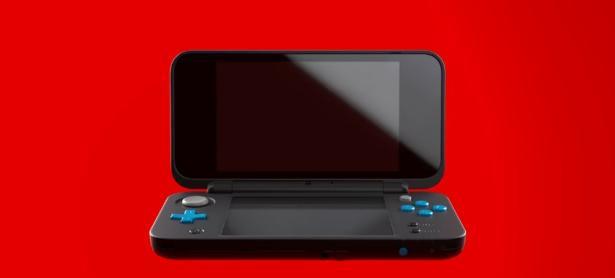 Nintendo revela la New Nintendo 2DS XL