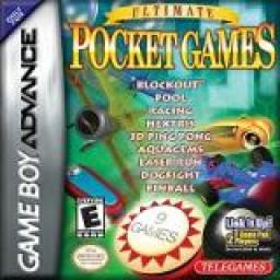 Ultimate Pocket Games