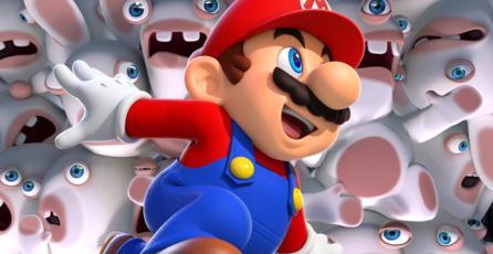 Rumor: Surge nueva información del crossover entre Mario y los Rabbids