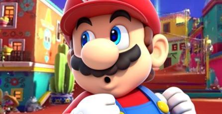 RUMOR: Nintendo y Ubisoft trabajan en juego de <em>Mario</em> y los <em>Rabbids</em>