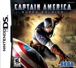 Captain America: Super Soldier