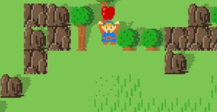Nintendo frenó proyecto 2D inspirado en <em>Zelda: Breath of the Wild</em>