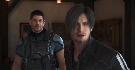 Sony Pictures presenta un nuevo tráiler de <em>Resident Evil: Vendetta</em>