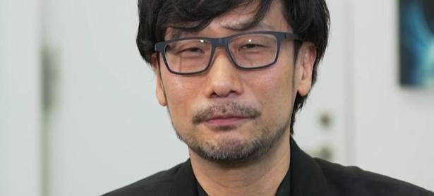 Hideo Kojima confiesa que le encantaría hacer una película