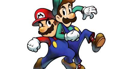 Podría haber un relanzamiento de <em>Mario & Luigi: Superstar Saga</em> para 3DS