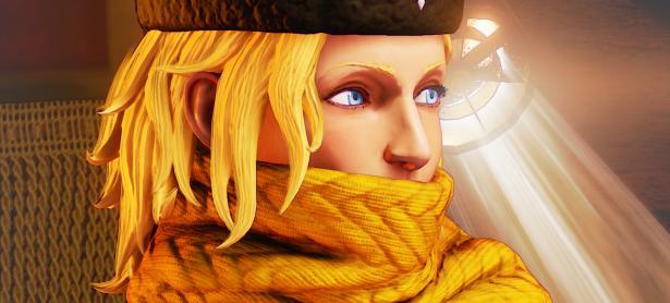 Habrá otra Beta para el nuevo sistema online de <em>Street Fighter V</em>