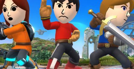 Nintendo gana nuevo caso por patentes de personajes Mii