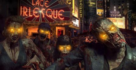 Se filtra <em>Call of Duty: Black Ops III Zombie Chronicles</em>