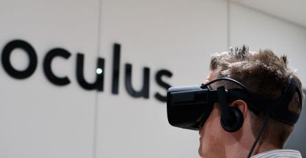 Oculus no participará en E3 2017