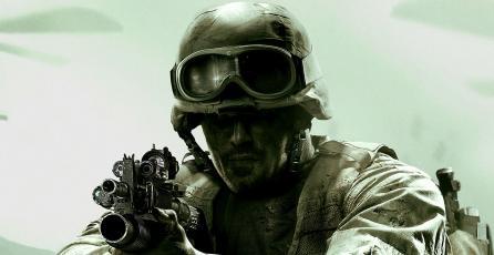 RUMOR: <em>Modern Warfare Remastered</em> tendrá lanzamiento independiente