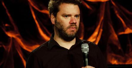Escritor de <em>Half-Life 2</em>, <em>Portal</em> y <em>Left 4 Dead</em> deja Valve
