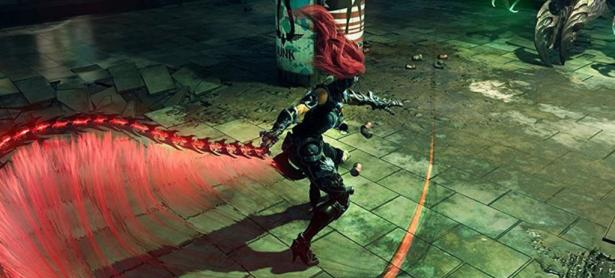Es oficial: <em>Darksiders III</em> está en camino