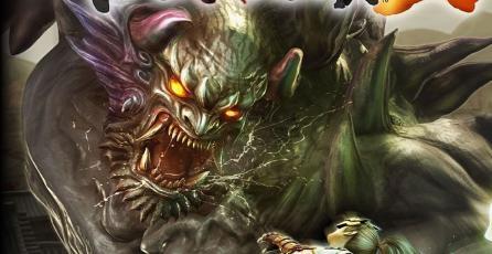 <em>Toukiden 2</em> tendrá una versión free-to-play