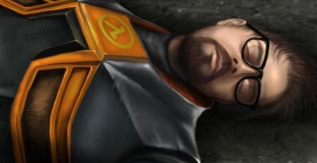 Todos los escritores de <em>Half-Life</em> han abandonado Valve