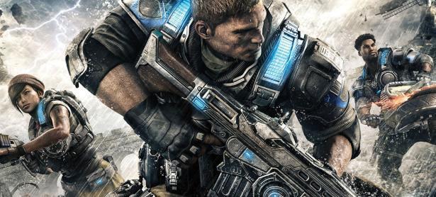 Detallan actualización de mayo para <em>Gears of War 4</em>