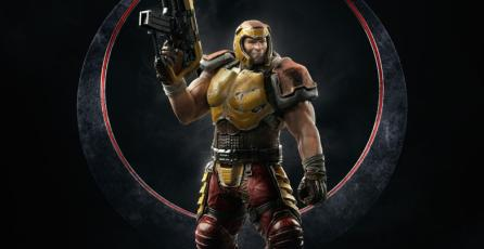 Nuevo tráiler de <em>Quake Champions</em> muestra en acción a Ranger