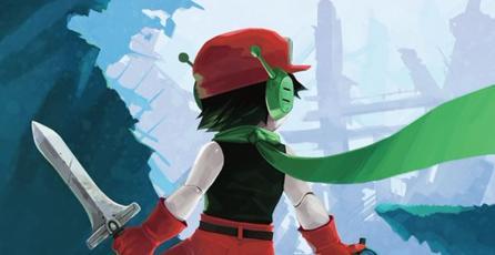 Multijugador de <em>Cave Story+</em> llegará este verano a Switch